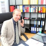 Rechtsanwalt Michael Sarry aus Berlin